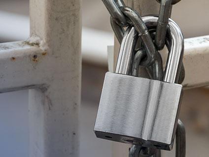 Le cadenassage, un enjeu de sécurité