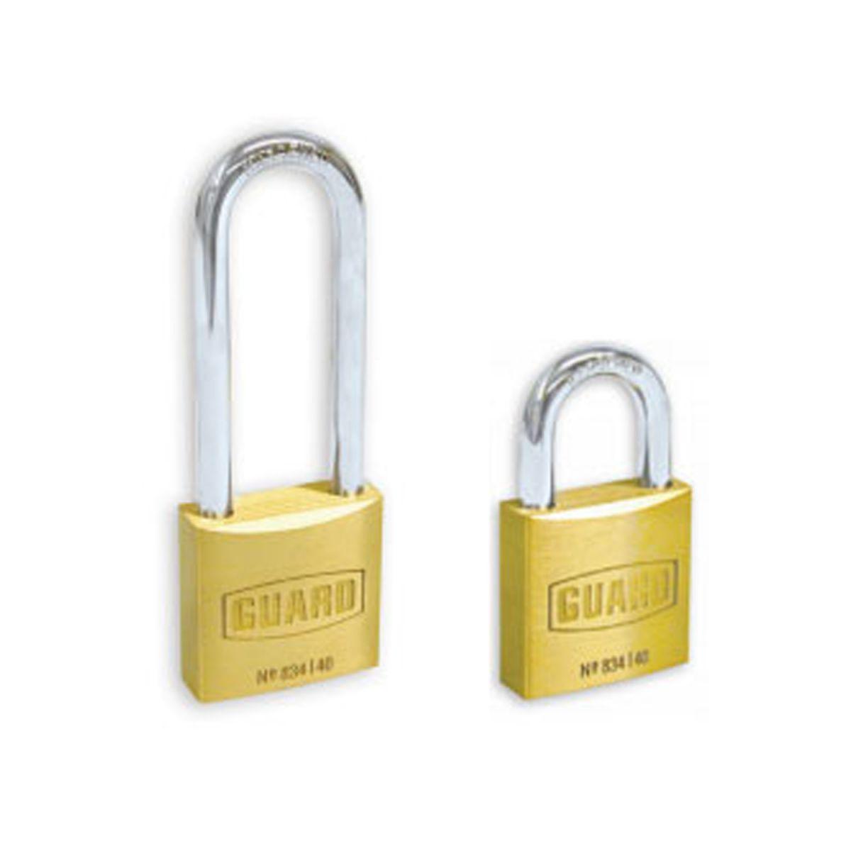 Guard 835 – 835L cadenas
