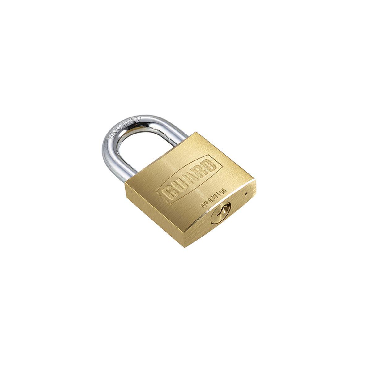 Guard 836 – 836L cadenas