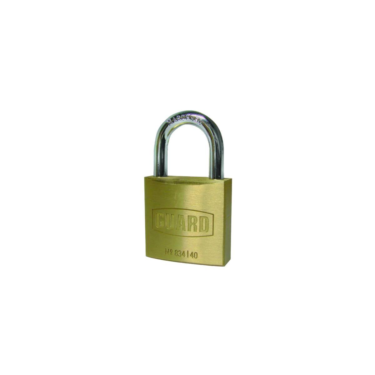 Guard 834 – 834L cadenas