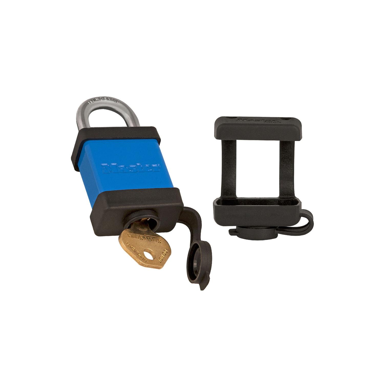 AMERICAN LOCK cadenas de consignation S101 couvercle